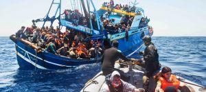 У Середземному морі знову гинуть мігранти