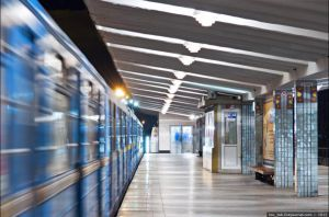 В планах — новая ветка метро