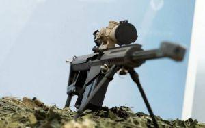 Активизировались вражеские снайперы