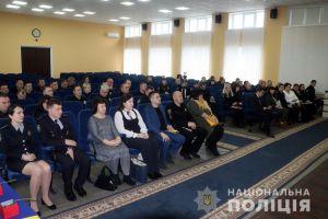 В Донецкой области падает уровень преступности