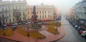 Одессе в копейку влетит охрана памятника российской императрице