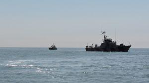 Дії Росії загрожують безпеці навігації в Азовському морі