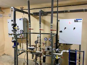 Вінниця: Якщо воду підігрівати у будинку, можна істотно зекономити