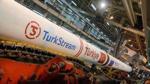 Турция готова поставлять огромные объемы газа в Европу