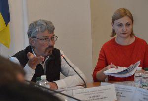 Проект закону «Про медіа» проходить експертизу в Раді Європі