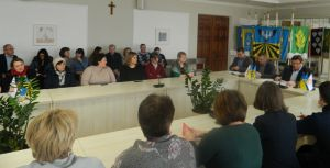 В Байковецкой ОТГ главным должно оставаться предоставление людям качественных медицинских услуг