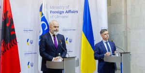 Голова ОБСЄ підтримує розширення ролі СММ на Донбасі