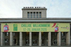 У Берліні відкрився «Зелений тиждень-2020»