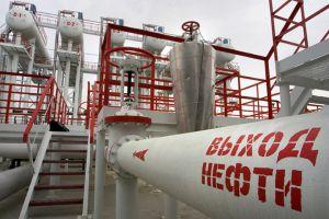 Білорусь почала купувати норвезьку нафту
