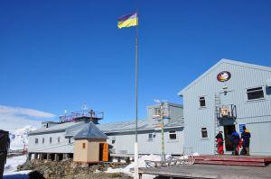 В антарктичну експедицію їдуть молоді