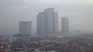 Зимой люди дышат отравленным воздухом