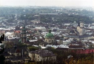 Львів планує значно розширюватися