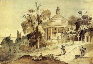 Аскольдова могила: легенды и факты