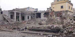 Від авіаудару по провінціях Алеппо та Ідліб загинуло майже 40 осіб