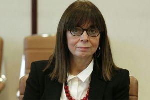 Парламент Греции впервые избрал президентом страны женщину
