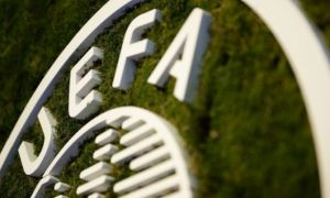 Футбол. П'ять клубів — наша квота збереглася