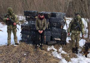 У Чернівецькій області контрабандистів зупинили пострілами