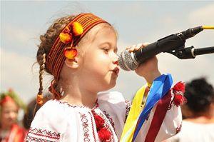 Пісенна творчість нашого народу