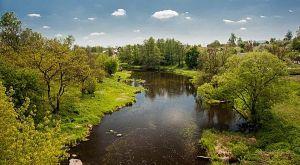 Вкотре на порядку денному —  стан басейну річок Хомора та Случ