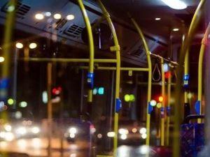 У Херсоні нічні автобуси залишаються рідкістю