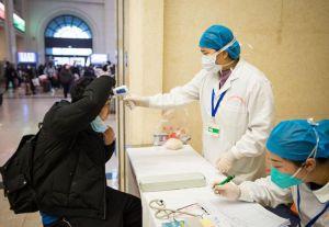 В Китае начали разработку вакцины от нового вируса