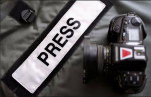 Налагоджуємо зв'язки з чорногорськими журналістами