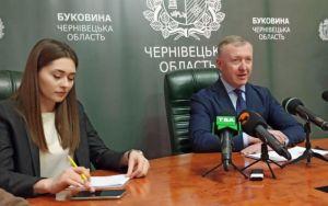 Голові Чернівецької ОДА набридли «клаптикові» ремонти