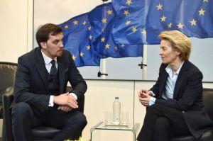 El vector europeo de Ucrania es una elección correcta