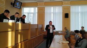 Жителі Володимирецького району хочуть шість ОТГ, а уряд — дві