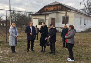 Підтримати наміри громад Івано-Франківської області