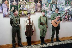 На Житомирщині вшанували оборонців молодої Української держави