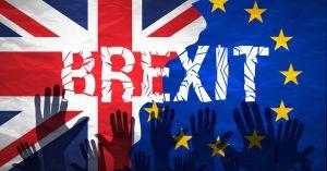 Сьогодні Велика Британія виходить з Євросоюзу