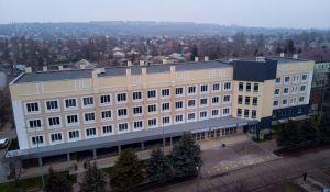 У Слов'янську діагностичний центр готується прийняти пацієнтів