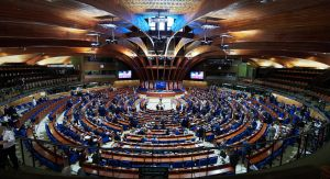 ПАРЄ назвала Росію стороною Мінських домовленостей
