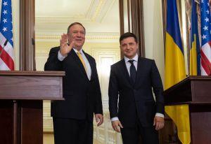 США ніколи не визнають незаконну анексію Криму