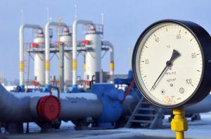 Про транспортування російського газу