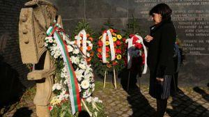 Болгарія пам'ятає жертв комуністичного режиму
