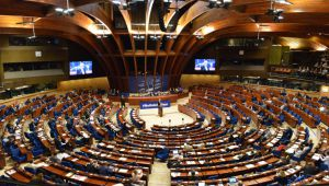 Про Заяву Верховної Ради України щодо участі Постійної делегації Верховної Ради України в роботі Парламентської Асамблеї Ради Європи у 2020 році