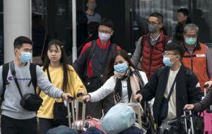 Заява Посольства КНР в Україні про спалах епідемії пневмонії нового коронавiрусу