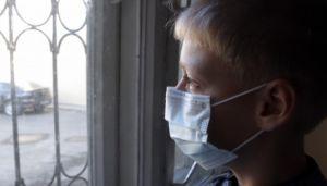На Вінниччині найбільше хворіє малеча