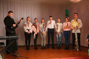 Школярі з Донеччини задоволені та сповнені позитивних вражень
