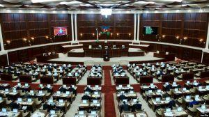 Азербайджан: на порядку денному вибори до Меджлісу