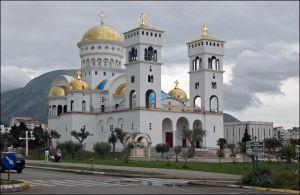 Чорногорія добивається автокефалії своєї церкви