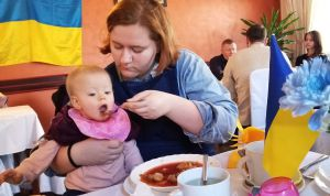 Борщ та вареники: експансія на Балкани