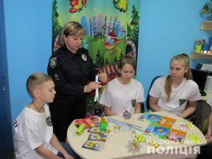У Щасті надають психологічну допомогу дітям