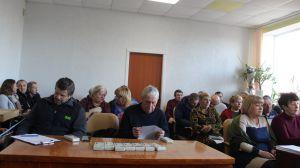 Луганщина: Жовтневе хоче бути Лемзяківкою