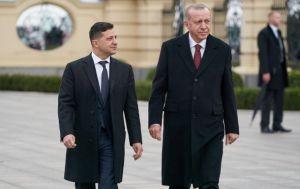 Ankara erkennt Annexion der Krim durch Russland nicht an