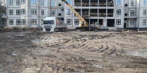 У Києві на Відрадному з'явиться садок