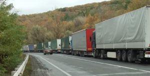 Автоперевізники погрожують страйком
