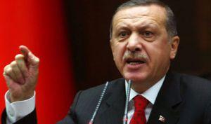 Ердоган дав строк режиму Асада для відведення військ